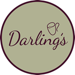 Darlings coffee shop